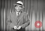 Image of Bing Crosby United States USA, 1945, second 6 stock footage video 65675064612