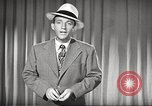 Image of Bing Crosby United States USA, 1945, second 7 stock footage video 65675064612