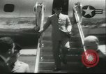 Image of Dwight D Eisenhower Washington DC USA, 1956, second 7 stock footage video 65675064614