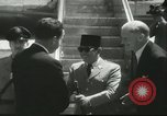 Image of Dwight D Eisenhower Washington DC USA, 1956, second 10 stock footage video 65675064614