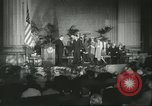 Image of Richard Nixon Washington DC USA, 1956, second 6 stock footage video 65675064616