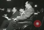 Image of Richard Nixon Washington DC USA, 1956, second 7 stock footage video 65675064616