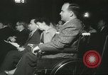Image of Richard Nixon Washington DC USA, 1956, second 9 stock footage video 65675064616