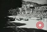 Image of Stirling Moss Monte Carlo Monaco, 1956, second 6 stock footage video 65675064618