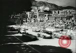 Image of Stirling Moss Monte Carlo Monaco, 1956, second 7 stock footage video 65675064618
