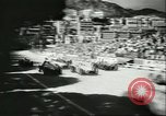 Image of Stirling Moss Monte Carlo Monaco, 1956, second 8 stock footage video 65675064618