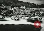 Image of Stirling Moss Monte Carlo Monaco, 1956, second 12 stock footage video 65675064618