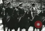 Image of President Giovanni Gronchi Rome Italy, 1956, second 8 stock footage video 65675064619