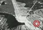 Image of rocket sled test Utah United States USA, 1956, second 6 stock footage video 65675064621