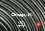 Image of Brookfield Zoo Chicago Illinois USA, 1956, second 5 stock footage video 65675064622