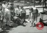 Image of Brookfield Zoo Chicago Illinois USA, 1956, second 7 stock footage video 65675064622