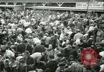 Image of Fishing competition Seattle Washington USA, 1956, second 7 stock footage video 65675064623