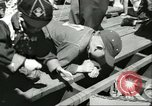 Image of Fishing competition Seattle Washington USA, 1956, second 12 stock footage video 65675064623