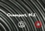 Image of Monmouth Handicap Race Oceanport New Jersey USA, 1956, second 5 stock footage video 65675064634