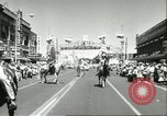 Image of Jimmy Stewart Reno Nevada USA, 1956, second 5 stock footage video 65675064635