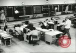 Image of Operation Alert nuclear attack readiness drill  Washington DC USA, 1956, second 10 stock footage video 65675064638