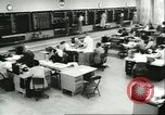 Image of Operation Alert nuclear attack readiness drill  Washington DC USA, 1956, second 12 stock footage video 65675064638