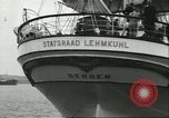 Image of Statsraad Lehmkuhl New York United States USA, 1956, second 10 stock footage video 65675064643