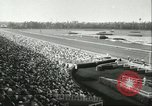Image of Sunset Handicap Race Inglewood California USA, 1956, second 11 stock footage video 65675064646