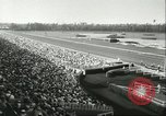 Image of Sunset Handicap Race Inglewood California USA, 1956, second 12 stock footage video 65675064646