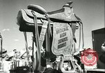 Image of 8th National High School Championship Rodeo Reno Nevada USA, 1956, second 10 stock footage video 65675064652