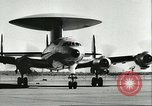 Image of Flying Saucer Radar Airplane California United States USA, 1956, second 8 stock footage video 65675064654
