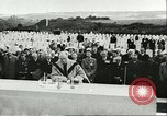 Image of 14th Anniversary of Dieppe Raid France, 1956, second 7 stock footage video 65675064655