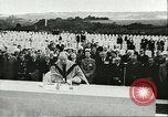 Image of 14th Anniversary of Dieppe Raid France, 1956, second 8 stock footage video 65675064655
