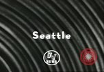 Image of 4th National Judo Championship Seattle Washington USA, 1956, second 5 stock footage video 65675064656