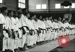 Image of 4th National Judo Championship Seattle Washington USA, 1956, second 6 stock footage video 65675064656