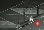 Image of football match California United States USA, 1956, second 7 stock footage video 65675064657