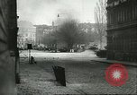 Image of Hungarians battle against Russians Budapest Hungary, 1956, second 9 stock footage video 65675064659