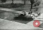Image of Hungarians battle against Russians Budapest Hungary, 1956, second 10 stock footage video 65675064659