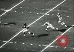 Image of football match California United States USA, 1956, second 12 stock footage video 65675064663