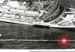 Image of SS Andrea Doria Nantucket Massachusetts USA, 1956, second 3 stock footage video 65675064665