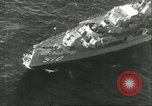 Image of SS Andrea Doria Nantucket Massachusetts USA, 1956, second 7 stock footage video 65675064665