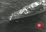 Image of SS Andrea Doria Nantucket Massachusetts USA, 1956, second 8 stock footage video 65675064665