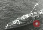 Image of SS Andrea Doria Nantucket Massachusetts USA, 1956, second 9 stock footage video 65675064665