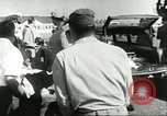 Image of SS Andrea Doria Nantucket Massachusetts USA, 1956, second 7 stock footage video 65675064666