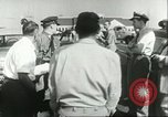 Image of SS Andrea Doria Nantucket Massachusetts USA, 1956, second 9 stock footage video 65675064666