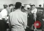 Image of SS Andrea Doria Nantucket Massachusetts USA, 1956, second 10 stock footage video 65675064666