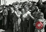 Image of dignitary Soviet Union, 1956, second 7 stock footage video 65675064667