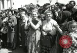 Image of dignitary Soviet Union, 1956, second 9 stock footage video 65675064667