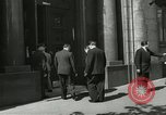Image of dignitary Moscow Soviet Union, 1956, second 6 stock footage video 65675064669