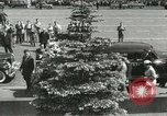 Image of dignitary Moscow Soviet Union, 1956, second 1 stock footage video 65675064670