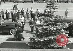 Image of dignitary Moscow Soviet Union, 1956, second 2 stock footage video 65675064670
