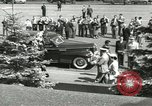 Image of dignitary Moscow Soviet Union, 1956, second 4 stock footage video 65675064670