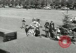 Image of dignitary Moscow Soviet Union, 1956, second 8 stock footage video 65675064670