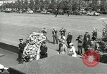 Image of dignitary Moscow Soviet Union, 1956, second 10 stock footage video 65675064670