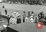 Image of dignitary Moscow Soviet Union, 1956, second 11 stock footage video 65675064670